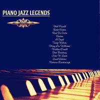 Piano Jazz Legends — сборник