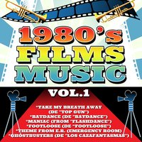 1980's Films Music Vol. 1 — The Film Band