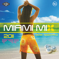 Hi-Bias: Miami Mix 2011 House Essentials — сборник