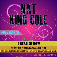 Nat King Cole, Vol. 3 — Nat King Cole