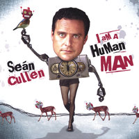 I Am A Human Man — Sean Cullen