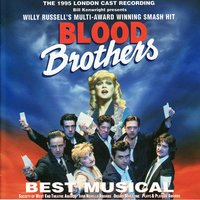 Blood Brothers - 1995 London Cast — Blood Brothers - 1995 London Cast