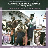 Orquestas De Cuerdas - The String Bands — сборник