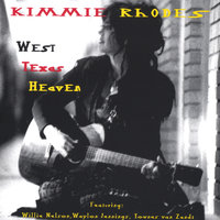 West Texas Heaven — Kimmie Rhodes