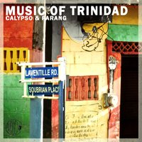 Best Music of Trinidad - Calypso and Parang Classics — сборник