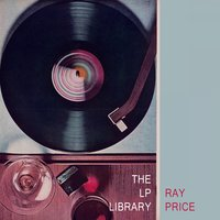 The Lp Library — Ray Price