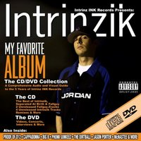 My Favorite Album — Intrinzik