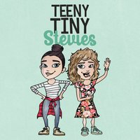 Useful Songs for Little People — Teeny Tiny Stevies