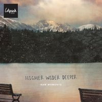 Higher Wider Deeper: Raw Moments — Citipointe Live