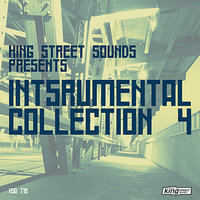 King Street Sounds Instrumental Collection 4 — сборник