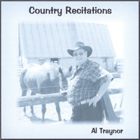 Country Recitations — Allan Traynor