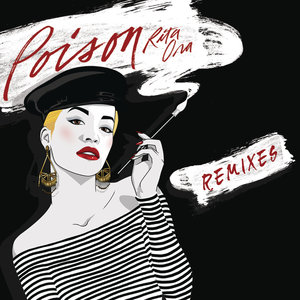 Rita Ora, Krept, Konan - Poison