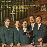 The Blackwood Brothers Quartet Present Their Exciting Tenor Bill Shaw — The Blackwood Brothers Quartet