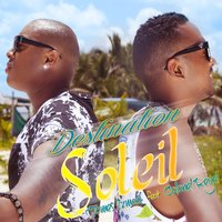 Destination soleil — James Izmad, Colonel Reyel