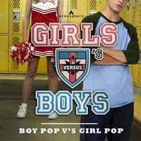 Girls vs. Boys — Louise Dowd