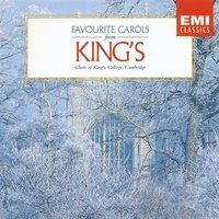 Favourite Carols from King's — Choir Of King's College, Cambridge, Sir Philip Ledger, Sir David Willcocks, Philip Ledger, King's College Choir, Cambridge
