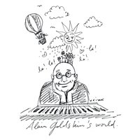 Alain Goldstein's world... — Alain Goldstein