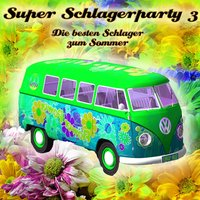 Super Schlagerparty 3 — сборник