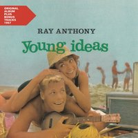 Young Ideas — Ray Anthony and His Orchestra, Джордж Гершвин