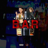 Bar (White Girl Wasted) — Brittany B., Lay Beatz