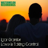 Love Is Taking Control — Igor Garnier