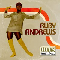 Hits Anthology — Ruby Andrews