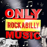 Only Rockabilly Music — сборник