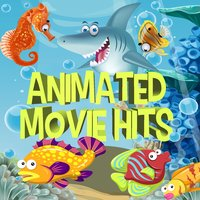 Animated Movie Hits - Children's Favourite Soundtracks — Hollywood Session Band