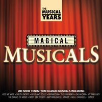 Magical Musicals — сборник