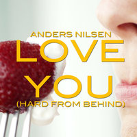 Love You (Hard From Behind) — Anders Nilsen