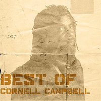 Best Of Cornell Campbell Platinum Edition — Cornell Campbell