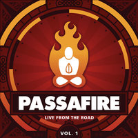 Live From The Road:Volume 1 — Passafire