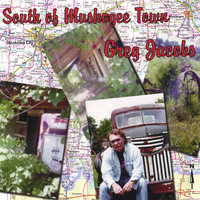 South of Muskogee Town — Greg Jacobs