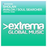 Avalon / Soul Searcher — Sholan