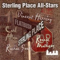 Sterling Place All-Stars — Sterling Place All-Stars