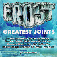 Greatest Joints — Frost