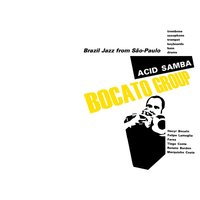 Acid Samba — Bocato Group