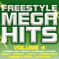 Freestyle Mega Hits, Vol. 4 — сборник