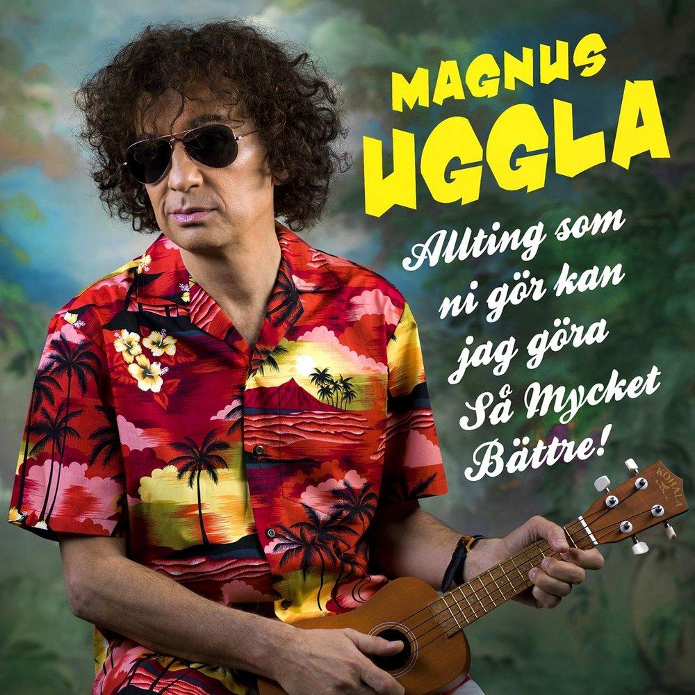 Magnus Uggla - Klassiska Mästerverk