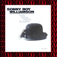 The Real Folk Blues — Sonny Boy Williamson II