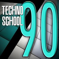 Techno School 90 — сборник