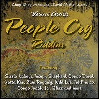 People Cry Riddim — сборник