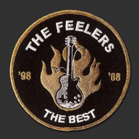 The Best Of '98 - '08 — the feelers