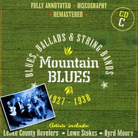 Mountain Blues, Vol. C — сборник