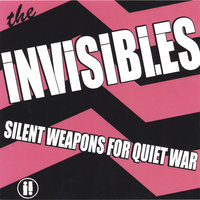 Silent Weapons for Quiet War — The Invisibles