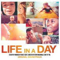 Life In A Day OST — сборник