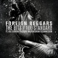 The Bits / 100 Standard — Foreign Beggars, The Foreign Beggars