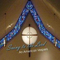 Swing to the Lord: An American Vespers — CNY Jazz Orchestra