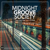 Midnight Groove Society (Unique Deep House Tunes In Barcelona) — сборник