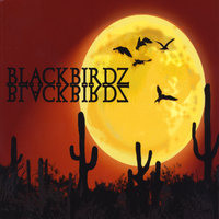 Blackbirdz — Blackbirdz
